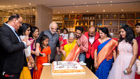 Premalatha 75th Birthday